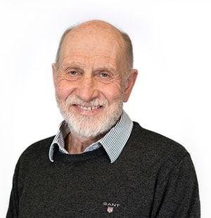 Seniorrådgiver Bjørn Halvorsen har skrevet rapport om internasjonale arbeidsforhold for seniorene.