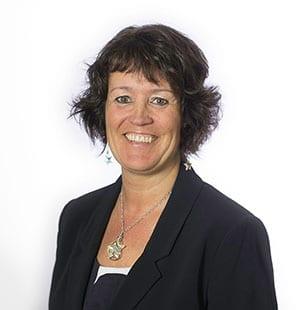 May-Britt Pedersen