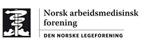 Norsk Arbeidsmedisinsk forening , Namf  underforening av Den Norske Legeforening  Norwegian occupational Association of Occupational Physicians (Namf) Occupational branch of The Norwegian Medical Association