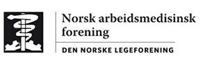 Norsk Arbeidsmedisinsk forening , Namf underforening av Den Norske Legeforening Norwegian occupational Association of Occupational Physicians (Namf) Occupational branch of The Norwegian Medical Association