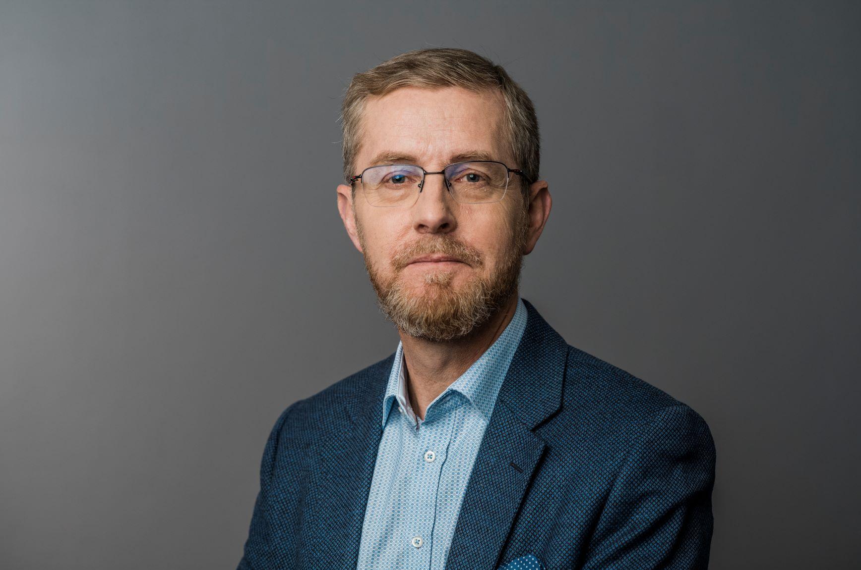 Seniorrådgiver Olav Eikemo.