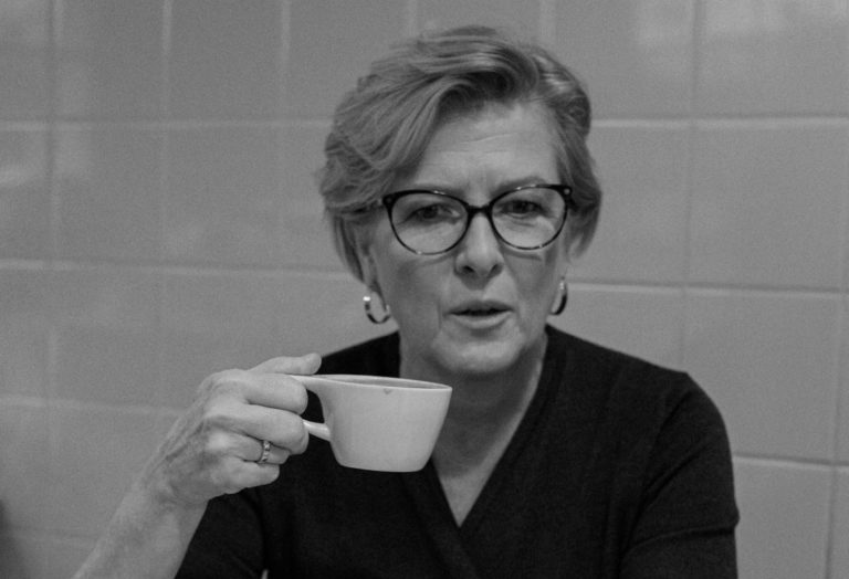 Morgenkaffe med Kari Østerud