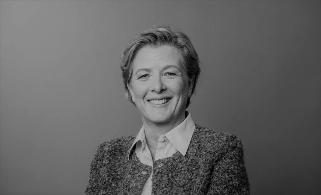 Portrettfoto Kari Østerud